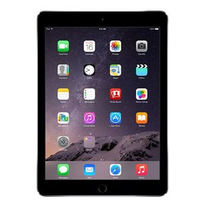Apple iPad Air 2 - 16 GB - Wifi - Space Gray - Geen TOUCH ID