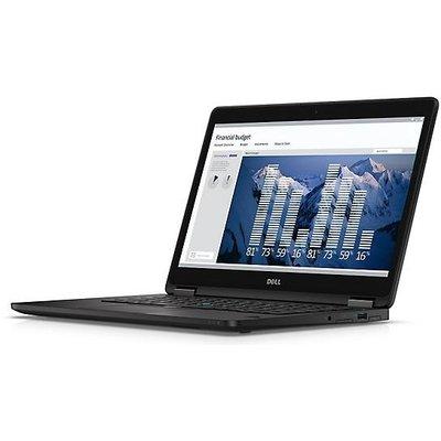 Dell Latitude E7470 - i5 2.50 GHz - 8 GB - 256 GB Flash