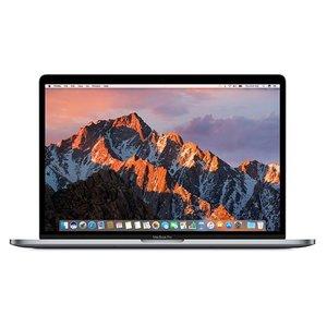 Apple MacBook Pro 15 (2016) Touch Bar - i7 - 512GB - Grijs