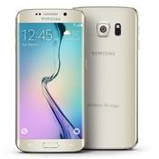 Samsung Galaxy S6 Edge - 32 GB - Gold