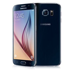 Samsung Galaxy S6 - 32 GB - Black