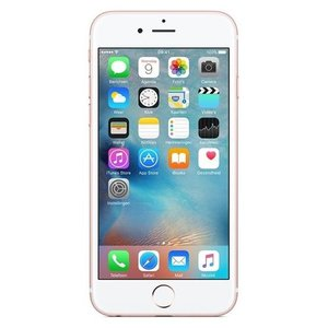Apple iPhone 6S - 16 GB - Rose Gold