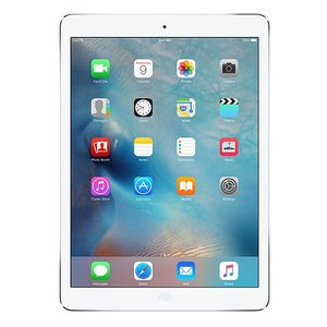 Apple iPad Air - 16GB - Wifi+4G - Wit