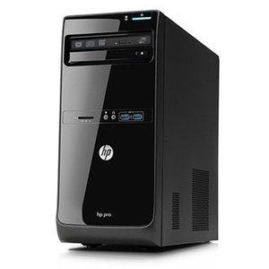 HP Pro 3400 MT - i3 3.30 GHz - 4 GB RAM - 500 GB HDD