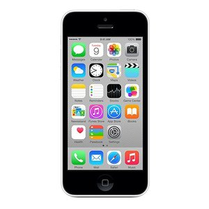 Apple iPhone 5c - 16 GB - Wit