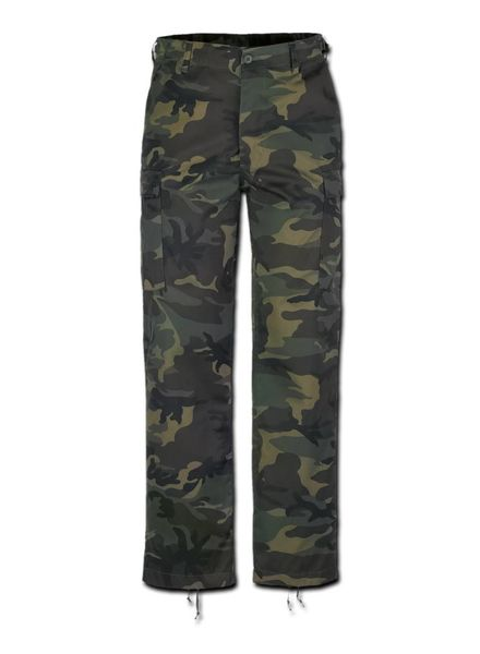 Ranger Pants Woodland