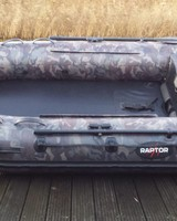 Raptor 300 X Wide Alu Camouflage HD