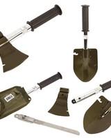 Combischep - 7 in 1 tool