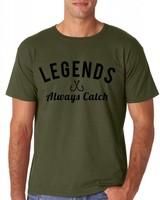 Legends - T-Shirts