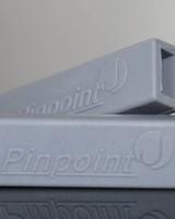 Pinpoint - Rubber handvat steenveil