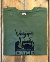 House of Carp Nightfishing is not a crime - T-Shirt