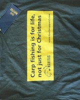 House of Carp Navitas - T-Shirt Maat: M