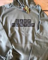Carp Hunter Hoodie