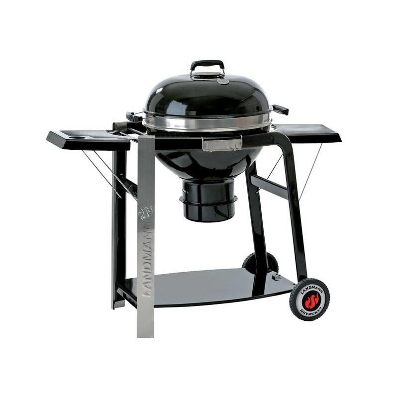 "Barbecue "" Black Pearl Select """