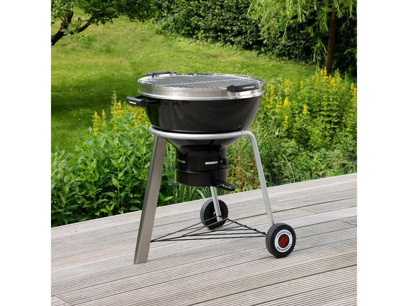 """Barbecue """" Black Pearl """""""