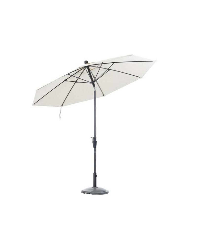 Shop online parasols sfeervolle bescherming tegen de zon vhcollection - Zon parasol ...