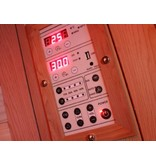Nobel Sauna 110