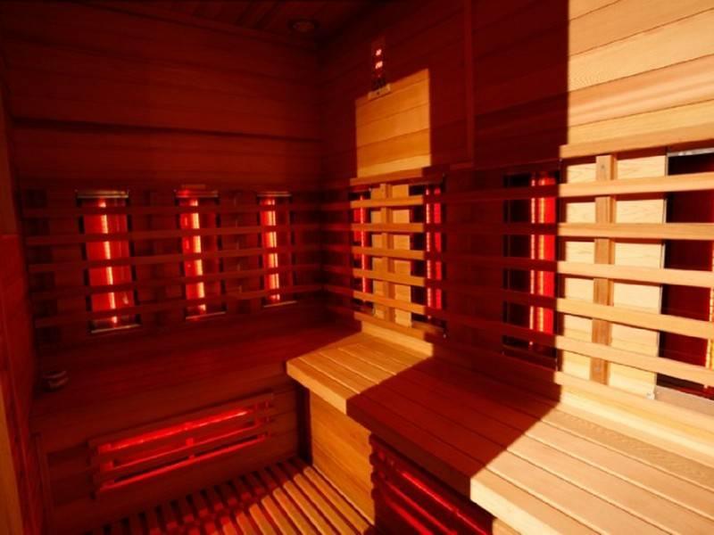 nobel sauna 130 vhcollection. Black Bedroom Furniture Sets. Home Design Ideas