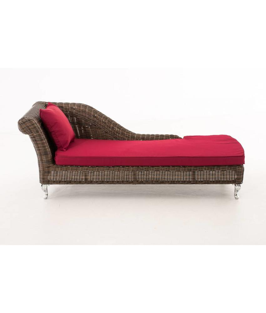 Shop online chaise longue   klassiek icoon, nonchalante look ...