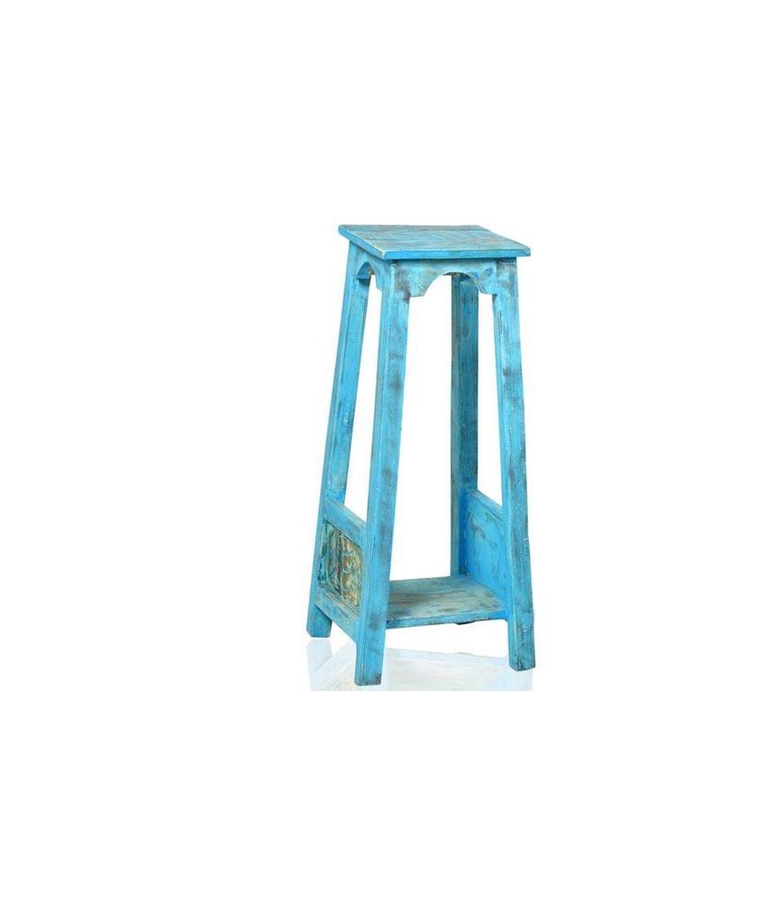 Plantentafel Blauw 65 cm - Azul