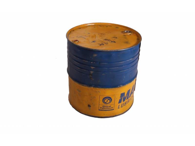 Bijzettafeltje - Barrel