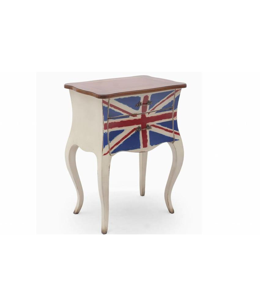 Sidetable Britain - Bijoux
