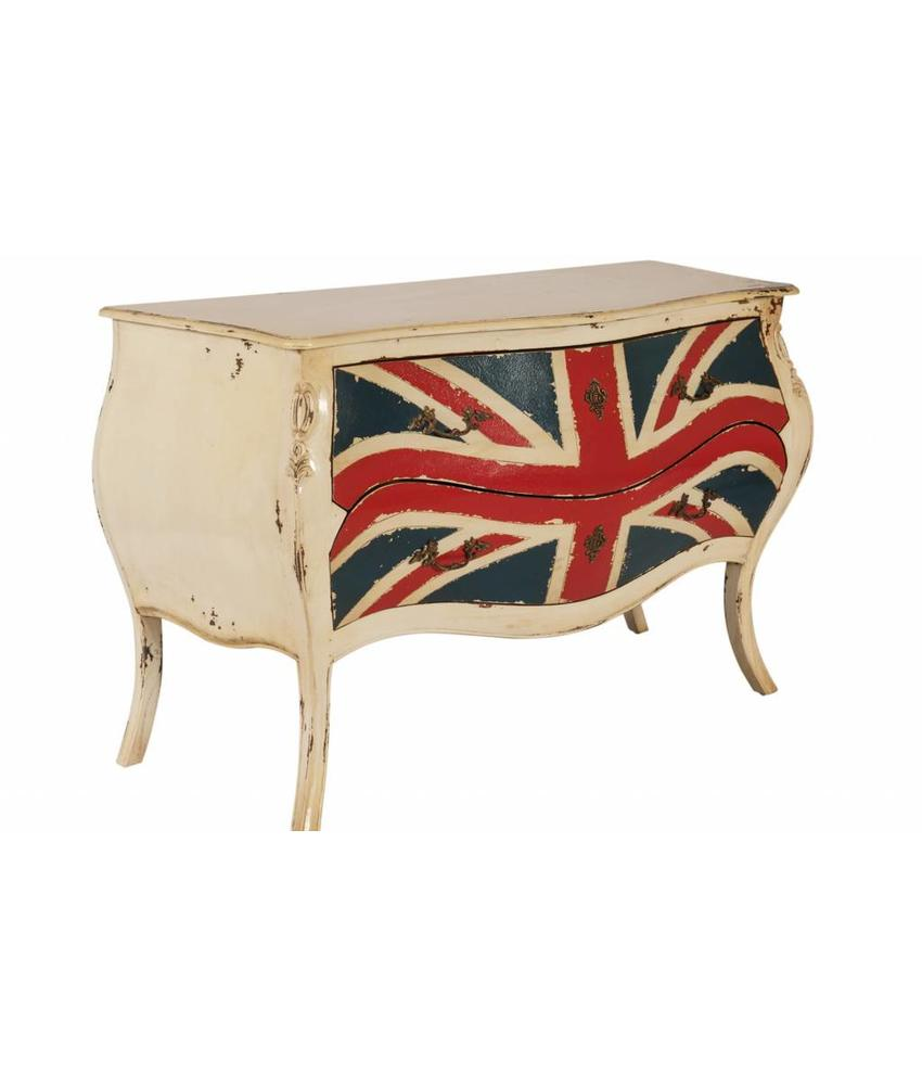 Sidetable Britain XL - Bijoux