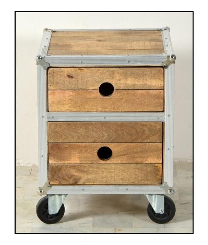 Nachtkastje op wielen - Boxes