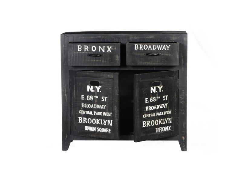 Dressoir M - Brooklyn
