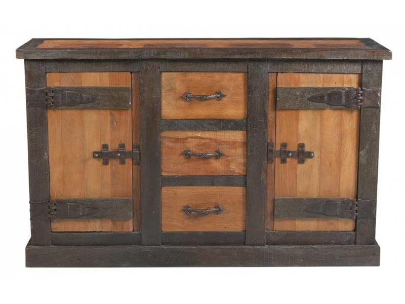 Dressoir M - Castle