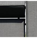 All weather Loungeset + H 220 cm - Denim Drift