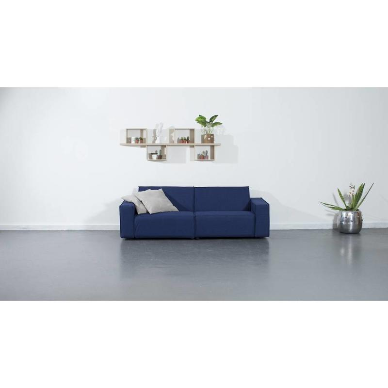 All weather Loungeset 220 cm - Denim Drift