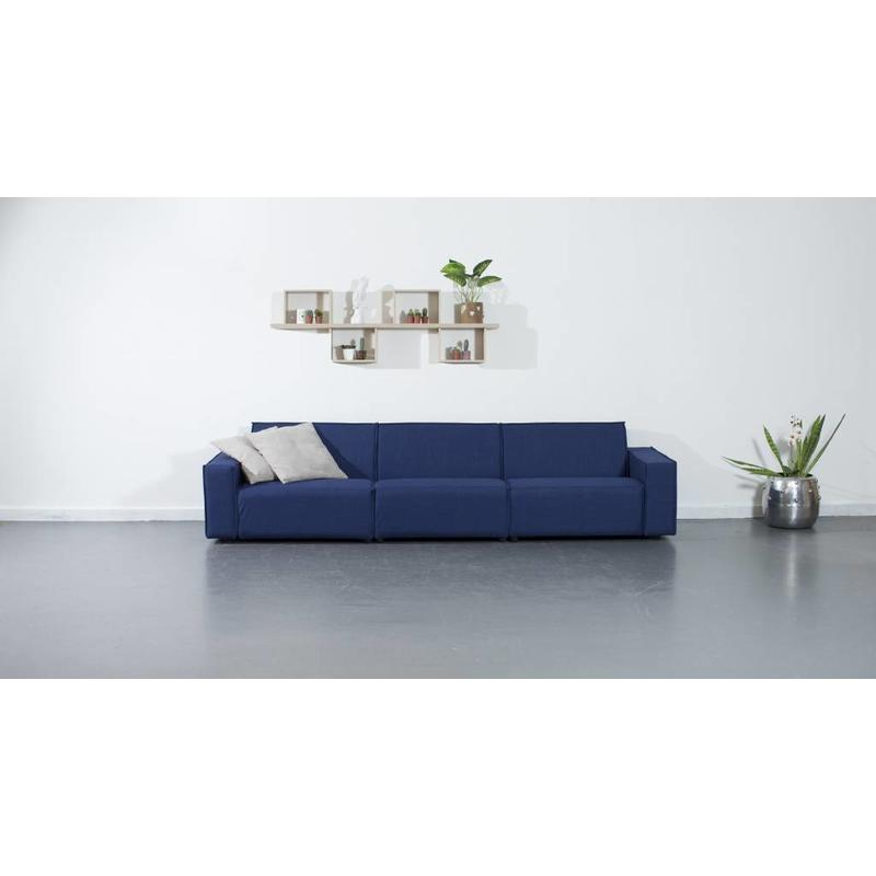 All weather Loungeset 312 cm - Denim Drift