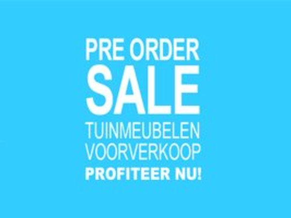 Pre-order Sale kussenbox
