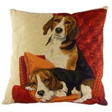 Evans Lichfield Kissen Beagle