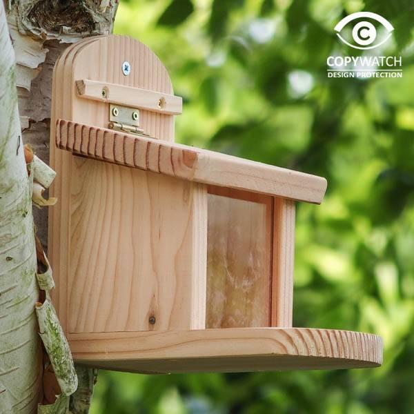 eichh rnchen futterstation villa j hn landhaus shop. Black Bedroom Furniture Sets. Home Design Ideas