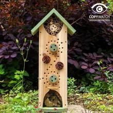 Wildlife World Großes Insektenhotel