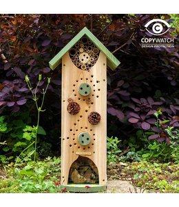 Garten Großes Insektenhotel