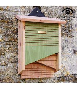 Garten Haus für Fledermäuse