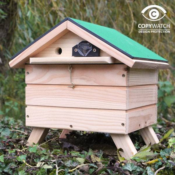 wildlife world hummelhaus villa j hn landhaus garten. Black Bedroom Furniture Sets. Home Design Ideas