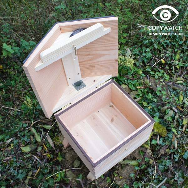 wildlife world hummelhaus villa j hn gmbh garten landhaus. Black Bedroom Furniture Sets. Home Design Ideas