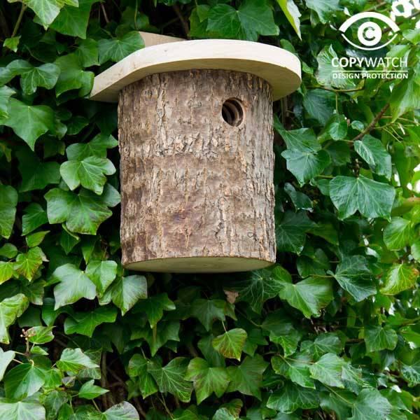 wildlife world nistkasten f r meisen villa j hn gmbh. Black Bedroom Furniture Sets. Home Design Ideas