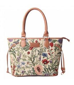 """Country Style Handtasche """"Morning Garden"""""""