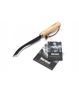 Spargelernte Messer