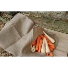 Nutscene Jutesack für Obst und Gemüse Lagerung