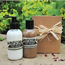 Nutscene Handpflege Geschenkset für Gärtner, Made in UK