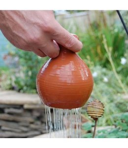 Terrakotta Bewässerer für Sprossen und Keimlinge