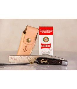 Otter Messer Taschenmesser-Set