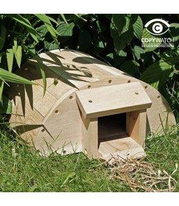 Wildlife World Igelhaus Holz