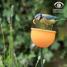 Wildlife World Futterbecher für Vögel